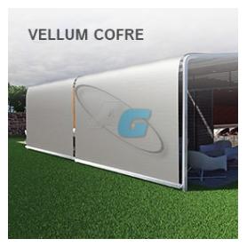 Vellum Cofre