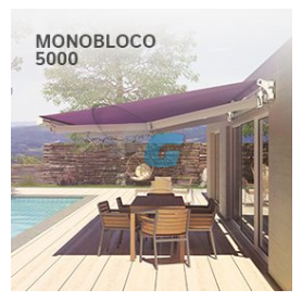 Monobloco 5000