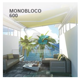 Monobloco 600