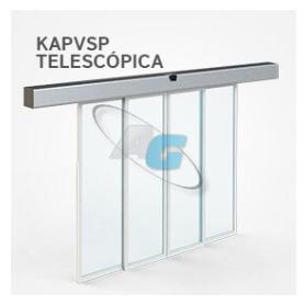KAPVSP Telescópica