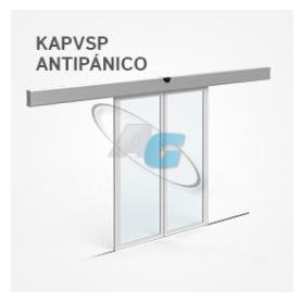 KAPVSP Antipánico