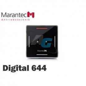 PULSADOR  DIGITAL 664 MARANTEC