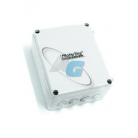 BX5: CAJA PARA CENTRAL MC2 Y/O MC11 MOTORLINE