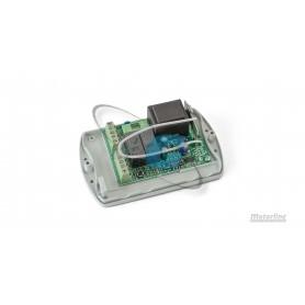 MC101: CENTRAL ELECTRÓNICA PARA MOTORES ENRROLLABLES